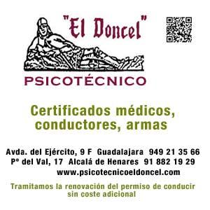 El Doncel