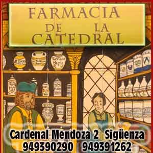 Farmacia de la Catedral
