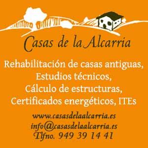 Casas Alcarria