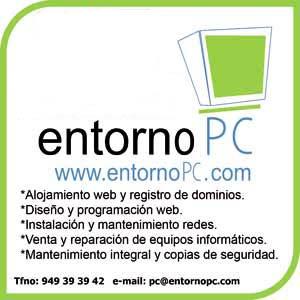 Entorno PC