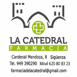 Farmacia Catedral