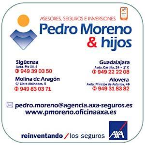 Pedro Moreno e Hijos Asesoría