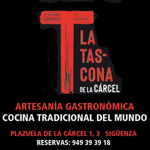 La Tascona de la Carcel