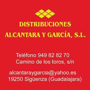 Alcantara y Garcia